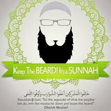 Beard Quotes Enchanting 48 Best Islamic Beard Quotes And Sayings With Images