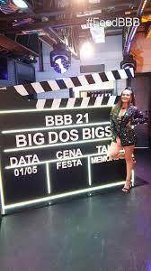 FeedBBB: confira os cliques do TOP 4 na Festa Memórias   feed BBB