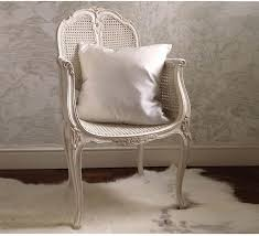 french bedroom chairs uk. french provencal white rattan bedroom chair image 4 chairs uk l