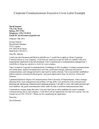 Awesome Collection Of How To Write A Cover Letter For