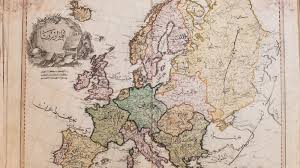 Norway's National Library Discovers Rare Atlas — With A Little ...