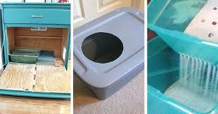 covered cat litter box furniture cat litter box furniture