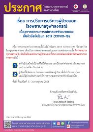 โรงพยาบาลจุฬาลงกรณ์ สภากาชาดไทย - Posts