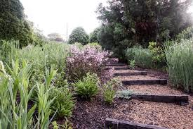 projects with railroad ties or sleepers