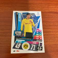 Articles on jude bellingham, complete coverage on jude bellingham. Match Attax Extra 20 21 Borussia Dortmund Jude Bellingham Action Highlights Everything Else On Carousell