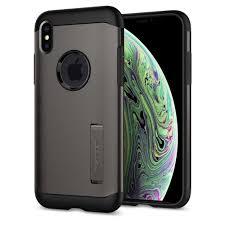 Iphone Xs Slim Case Armor – Inc Spigen
