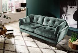 Sofa Japan 25 Sitzer Dunkelgrün Ecksofas Graues Sofa Und
