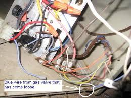 comfortmaker snyder general gas furnace no heat heating thermostat wiring wiringatfurnace2 jpg