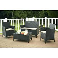 outdoor settee cushions set of 3 clearance wicker cushion sets page 2