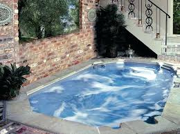 in ground jacuzzi. In Ground Hot Tub Designs Ideas Home Interior Exterior Regarding Jacuzzi Cost To Build R