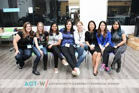 act w sea seattle 2015 advancing careers for women in tech act w sea seattle 2015 advancing careers for women in tech