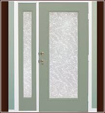 Austin Privacy Etched Glass Film