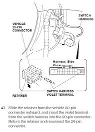 honda civic wiring diagram image wiring 2008 honda civic wiring diagram wiring diagram and schematic on 2007 honda civic wiring diagram