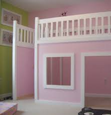 Built In Bed Plans Ana White Storage Stairs For The Playhouse Loft Bed Diy Projects