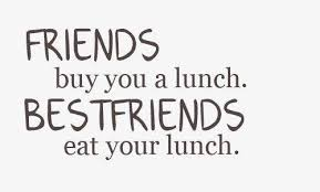 Quotes About Funny Friendship Amazing The 48 Best Funny Friendship Quotes Of All Time