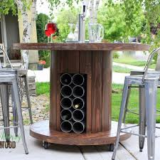 spool pub table