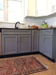 Trim For Cabinets Kitchen Cabinet Update My Simply Simple
