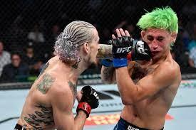 UFC 264 results: Sean O'Malley calls ...
