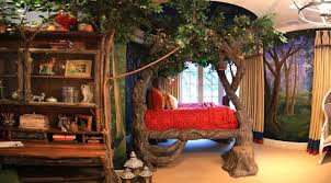 Daybed With Trundle And Storage Daybed Mattress Twin Fantasy Bedroom A More  Narnia Inspiration To Be ...