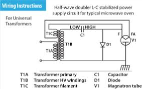 microwave experiments bc wiki wiring schematic