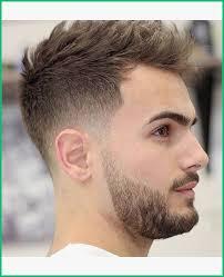 Coiffure Garcon Degrade Cheveux Courts 262605 Coiffure Homme