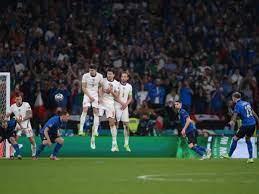 ايطاليا ضد انجلترا.. ركلات الترجيح تحدد بطل يورو 2020