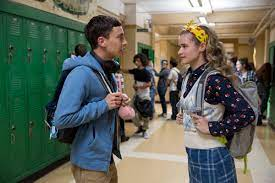 populaire serie 'Atypical ...