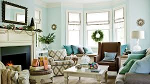 Our Favorite Living Rooms Decorated For Christmas Southern Living Enchanting Living Room Decorated