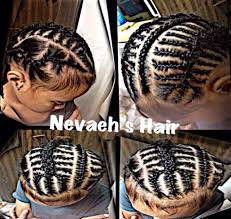 How To Hairstyles 16 Best Nevaehs RKelly Hairstyle My Hairstyles Pinterest