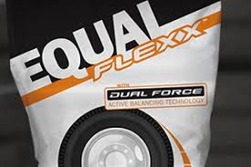 Imi Launching Equal Flexx Tire Review Magazine