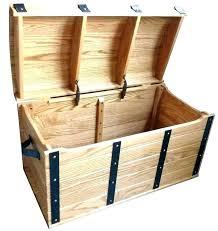 y esy dovetil plns tresure wy build your own toy chest making wooden box build your own toy chest