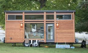amazing a new zoning ordinance allows tiny houses in some of atlantaus most  popular houses on wheels however like this one are still not allowed with  ...