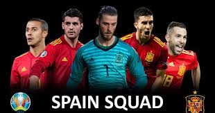 Madrid — spain coach luis enrique left captain sergio ramos out of his squad for euro 2020 on monday, meaning that there will be no real madrid players representing spain at a major tournament. Cepi7agtpux Um