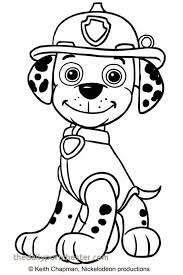 Amazing Paw Patrol Printables Coloring Pages Plus Coloring Pages To