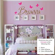 amazing decals for girls bedroom design gymnast wall decal sticker room