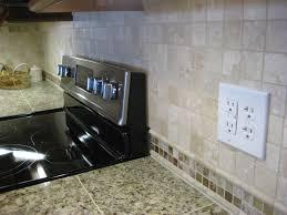 kitchen post 7 tile backsplash