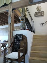 Loft In La Loft Ladder Pole B And Q Loft In La Apartments