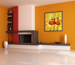 Painting Wall For Living Room 2017 Home Decoration Painting Wall Art Prints Of Dancing Girls