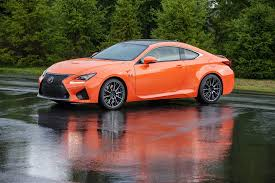 Lexus RC F Makes 467 HP - Full Engine Specs and Price Revealed ...