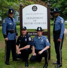 cvsd inspectors the connecticut department