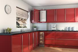 organizing a small kitchen ideas for spaces cabinets storage one piece units design ikeal home all