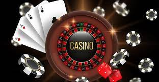 A beginner's guide to online casino gaming and gambling