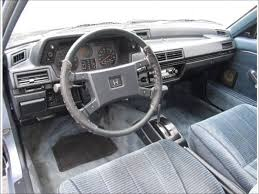 1982 Honda Accord hatchback 60k miles - YouTube