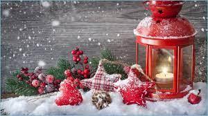 HD Christmas Snow Wallpapers For ...
