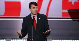 Who is Charlie Kirk? Turning Point founder's Twitter account blocked for  spreading voting 'misinformation' | MEAWW