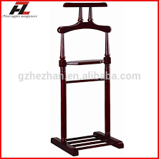 Hotel Coat Rack Hotel High Quality Multifunction Wood Hat And Coat Rack Stand 26