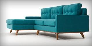 Mid Century Modern Sectional Couch Danish Modern Mid Century