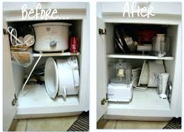 organize your kitchen cabinets tips for organizing drawers full size