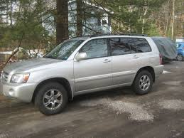 2005 Toyota Highlander for Sale by Owner in Millis, MA 02054