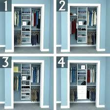 bedroom closet ideas photos